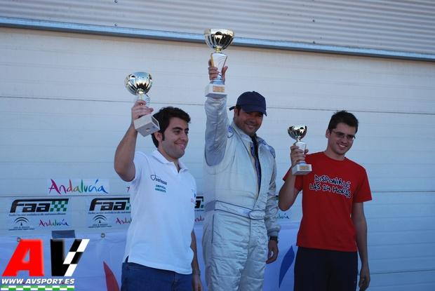 Campeonato de Andalucía de Velocidad en Circuitos - Tabernas
