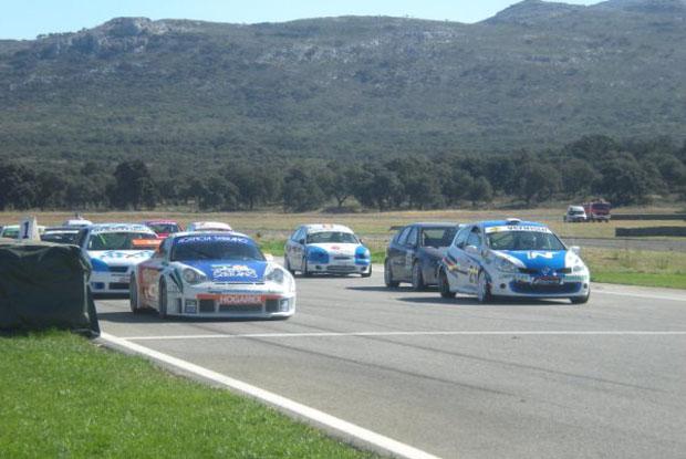Campeonato de Andalucía de Velocidad en Circuitos - ASCARI