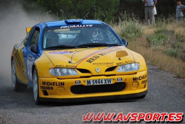 XXXVII Rallye Costa de Almería - Ciudad de El Ejido