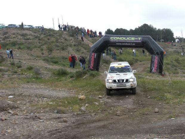V Baja Almanzora - Rallye TT Ramblas de Huércal-Overa