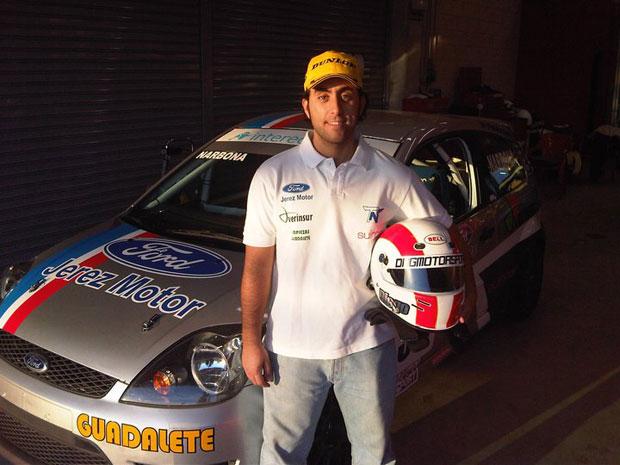 Diego Narbona Campeón de España en Resistencia en Circuitos – D1