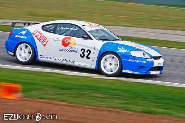 Campeonato de Andalucía de Circuitos – Ascari 2010