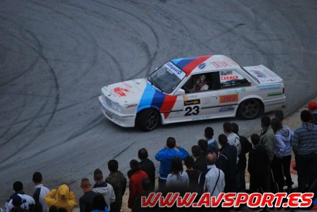 Luis Ucles Cortes (BMW 325)