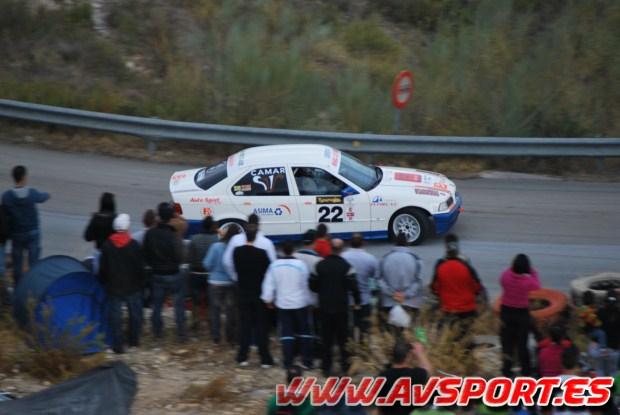 José L. Franco (BMW 325)