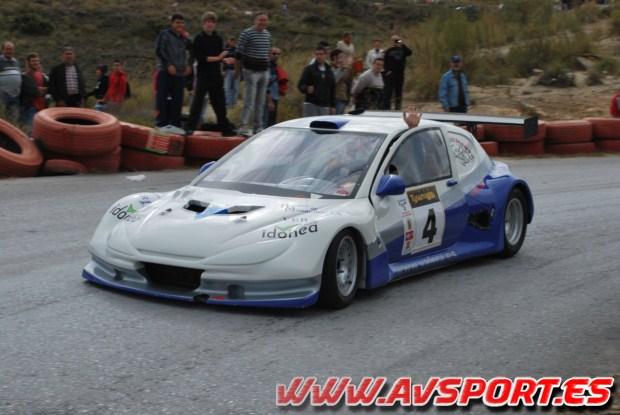 Mateo Lirola (Silver Car S1)